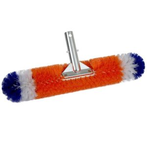 Blue Wave NA315 Brush Around 360-Degree Wall and Floor Pool Brush